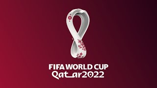 Fifa World Cup Qatar 2022™ Emblem | ™قطر ٢٠٢٢ Fifa شعار كأس العالم
