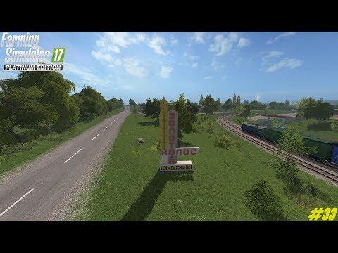 Farming Simulator 17 - Золотой колос #33