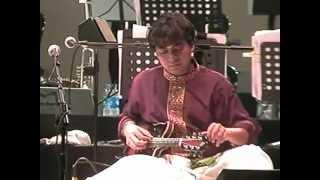 U. Srinivas en La Mar de Músicas 2003