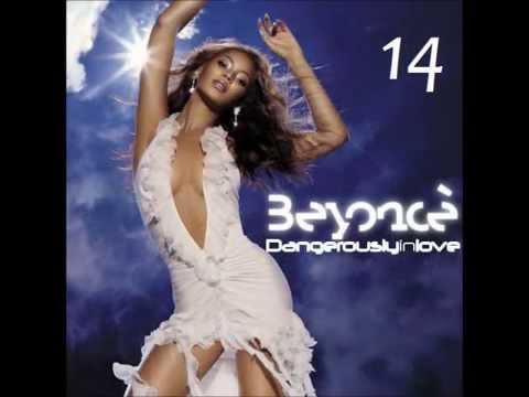 My Top 40 Beyonce Songs
