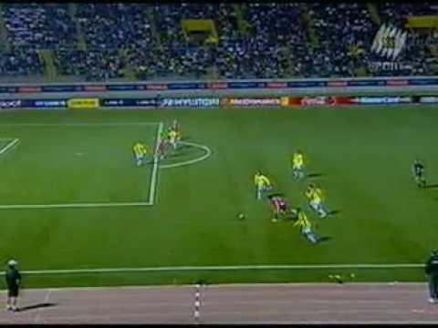 Brazil Vs Turkey U17's World Cup - Nuri Sahin's Goal