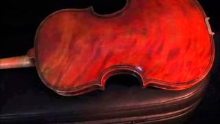 Arnold Bax Sonata, I Molto moderato, Paul Cortese, vla., Óscar Martín, pno.