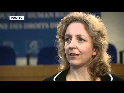 Journal Interview with Angelika Nußberger, Judge at the European Court of Human Rights