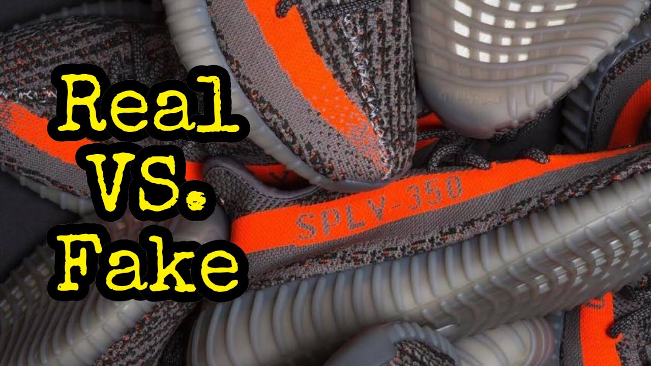 HOW TO LEGIT CHECK    Adidas Yeezy Boost 350 V2 Beluga - YouTube bbf8d6078
