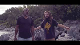 Marcus Gad & Tribe ft. A7JK - KANAKE [Official Music Video]