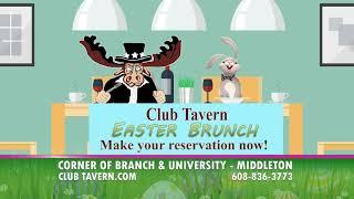 Club Tavern – Easter Brunch :05