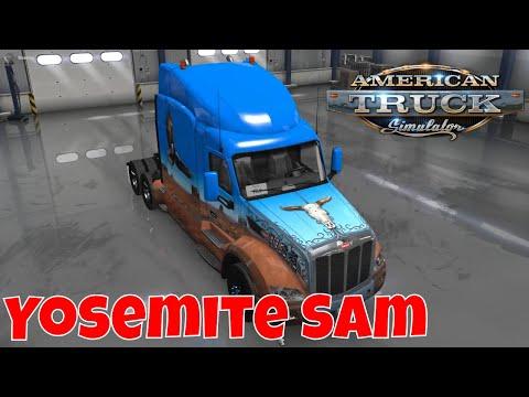 Big Sur Help - American Truck Simulator 2018