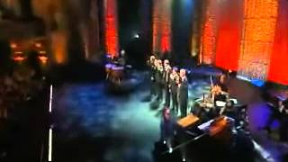 Alpha and Omega Gaither Vocal Band Reunited