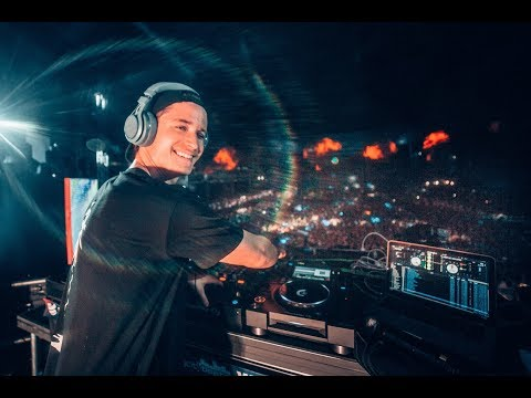 Kygo - Faceook Q&A