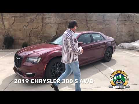 Chrysler 300 S 2019 review