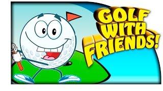 ГОЛЬФ С ДРУЗЬЯМИ! - В ОДНУ ЛУНКУ С ДРУГОМ! - Golf With Your Friends