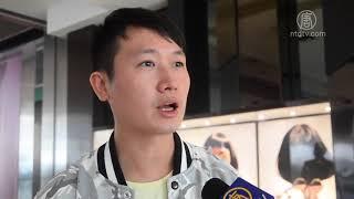 IPHONE X 香港开售 陆客大减炒价急降