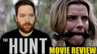 The Hunt - Movie Review