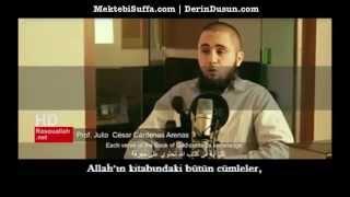 Kur'an ve Bilim [Kuranın Bilimsel Yönleri]