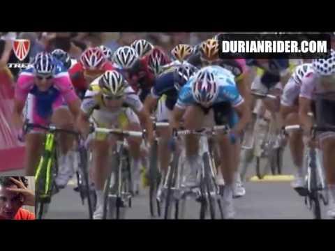 Peter Sagan VS Mark Cavendish & Did Cav Get His Karma?