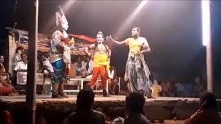 My super collections,Therukoothu Tamil   Part 6 தெருக்கூத்து  சுபத்திரை கல்யாணம்