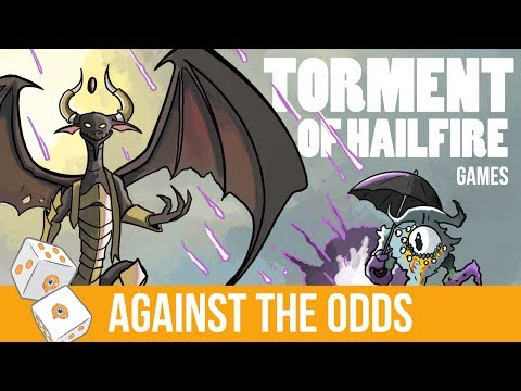 Against the Odds: Torment of Hailfire (Games)