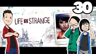 Life is Strange pt 30 BUNKA GAMING