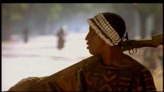 Oshiwambo film with English captions: THE WARRIOR (Scenarios from Africa)
