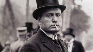 Бенито Муссолини. Жизнь и судьба. Вторая серия