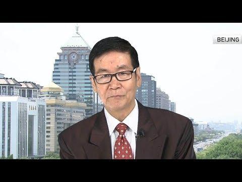 Liu Zhiqin on China's role in NAFTA renegotiations