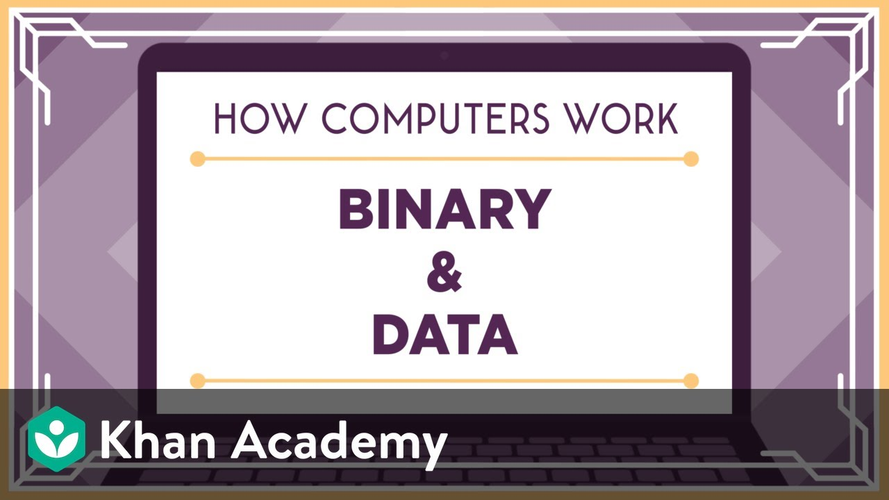 Binary & data