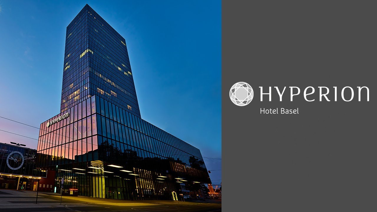 Hotel Basel Hyperion Hotel Basel Offizielle Webseite H Hotels Com