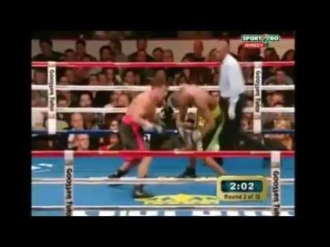Download Marvelous Punishment to the Punisher(Martinez vs WIlliams 2 full fight)