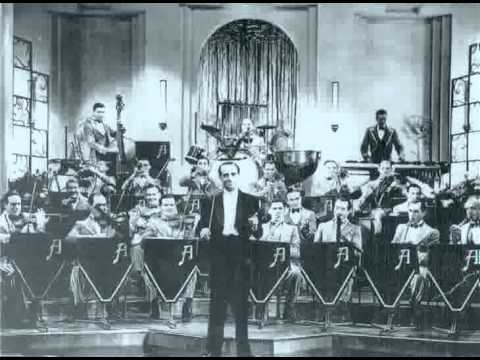 Ambrose & His Orchestra - In The Land Of Beginning Again