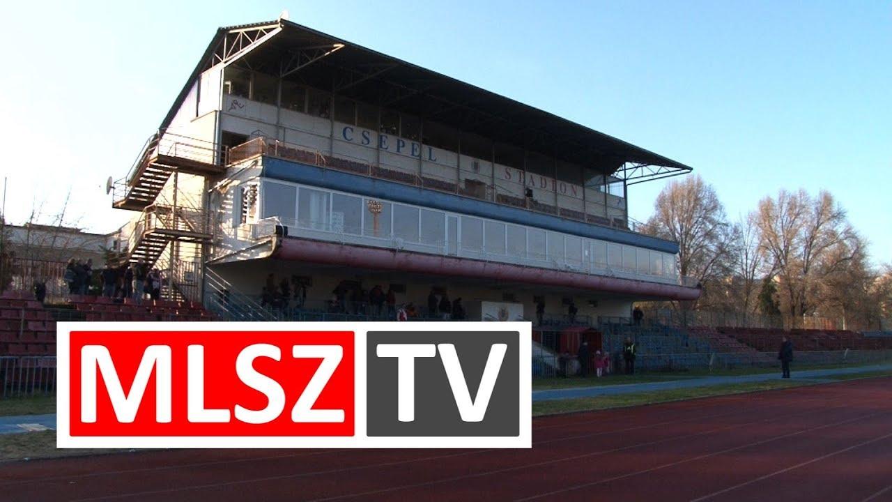 MTK Hungária - ETO FC Győr | 1-1 | JET-SOL Liga | 11. forduló | MLSZTV