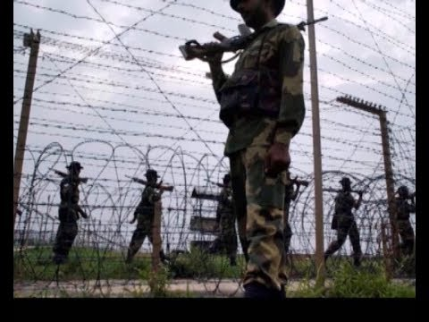 Jammu Kashmir: 3 civilians injured as Pak violates ceasefire in RS Pura sector
