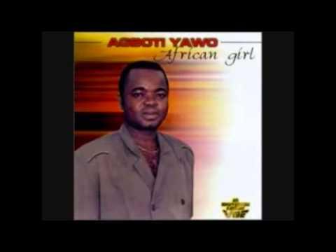 Togo music  --Agboti Yawo-- Mega Trovao