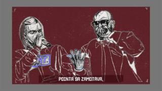 Rytmus - OBRAZY ft. Laris Diam prod Maiky Beatz /LYRICS/