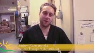 Repeat youtube video Patient Transport at The Scarborough Hospital