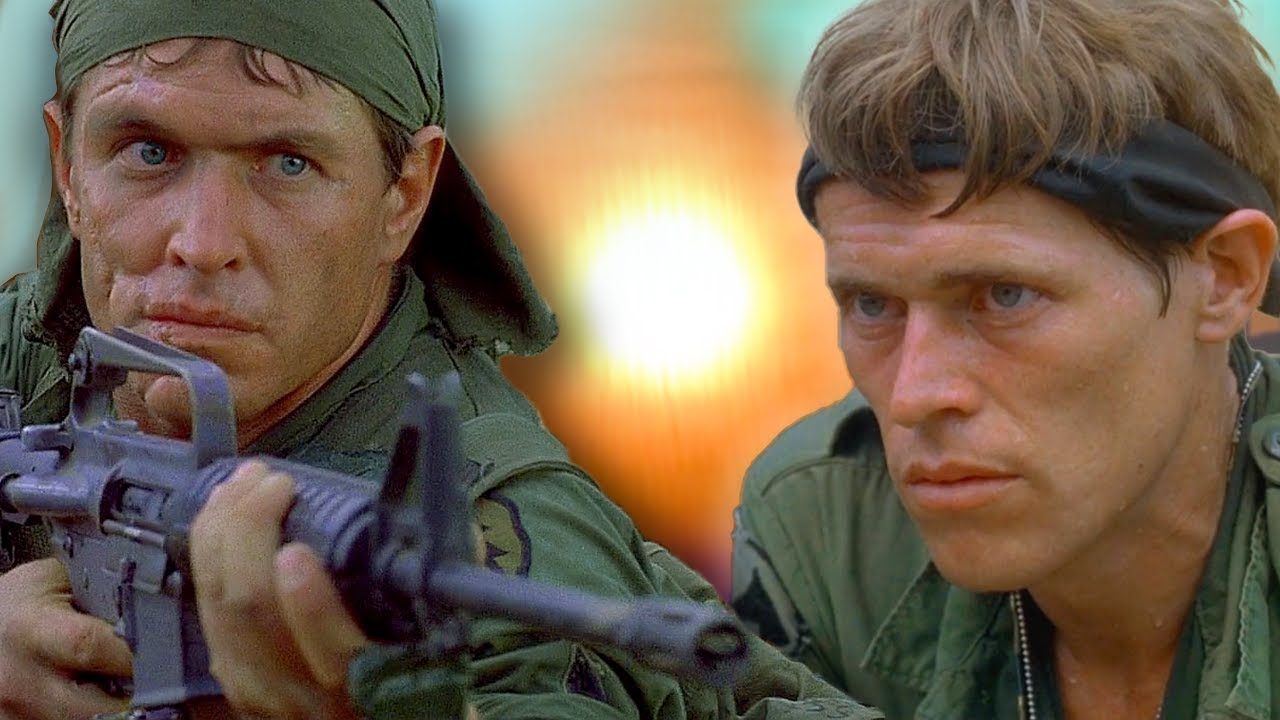 Download The Highest Form of Courage: What Platoon is Really About (Film Analysis)