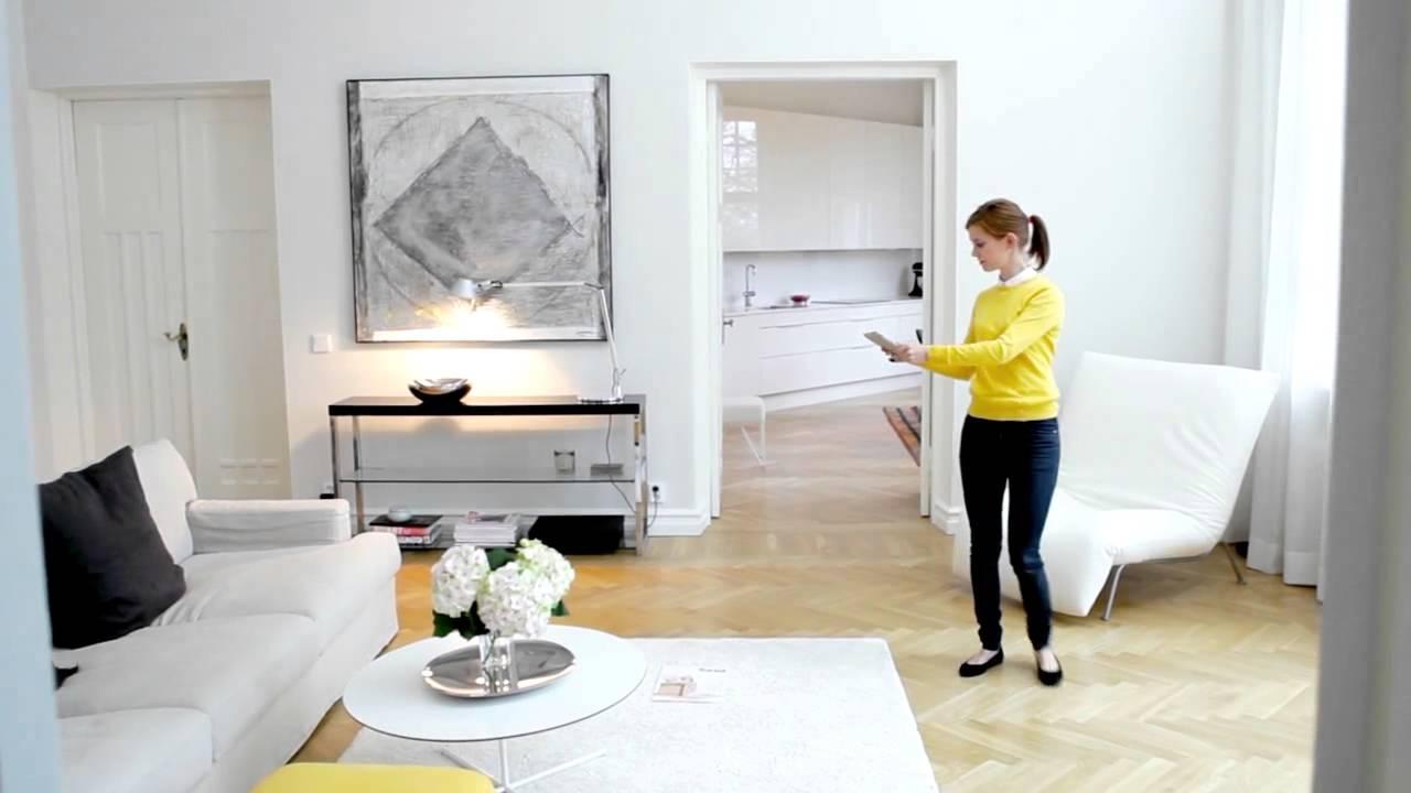 Sayduck Make Your Space Beautiful With Augmented Reality