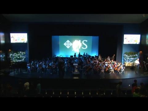 Middle School VPA - AM Performance
