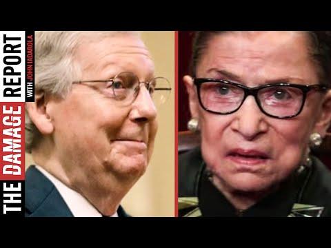 Republican Hypocrisy RAGES After RBG Death
