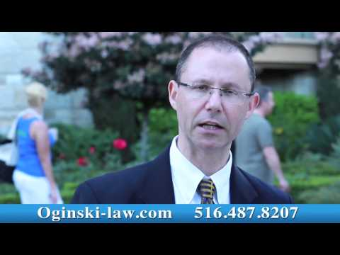 Defense Attorney Ridicules Your Settlement Demand; New York Attorney Gerry Oginski Explains