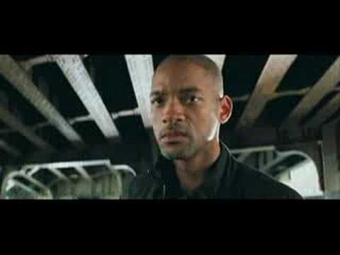 I Am Legend (2007) - Official Movie Trailer