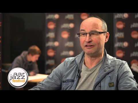 Interview with Christian Kramer -  Jazzaar Festival