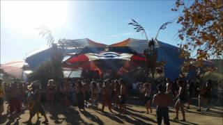 Braincell - Live Set at Boom Festival 2016