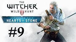 Pelataan Witcher 3: Hearts of Stone - Osa 9 - Estetyt tissit