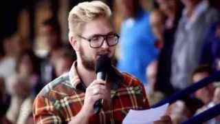 Jochem van Gelder over Waarom Wachten...? | Shownieuws | SBS6