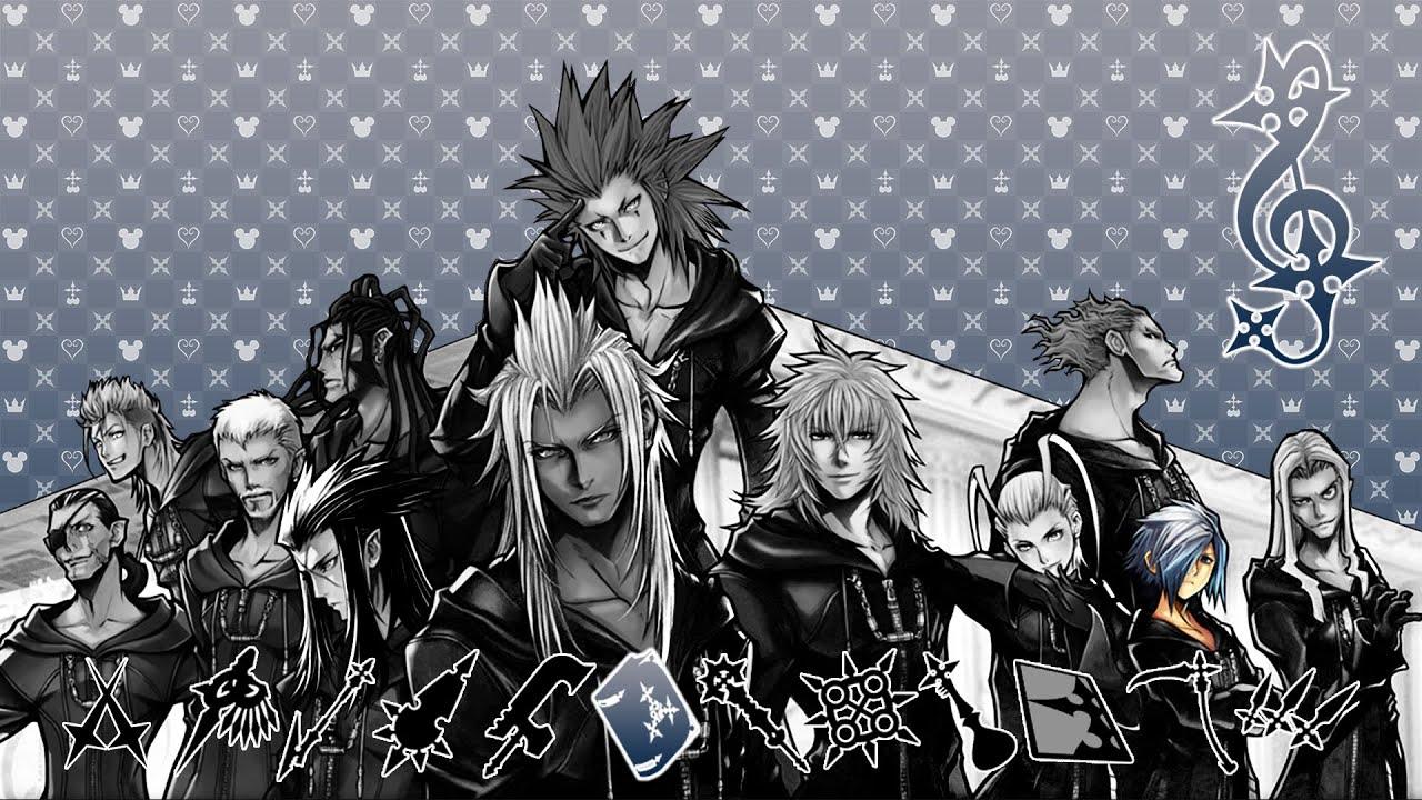 The 13th Reflection ~ Kingdom Hearts 3 Mix