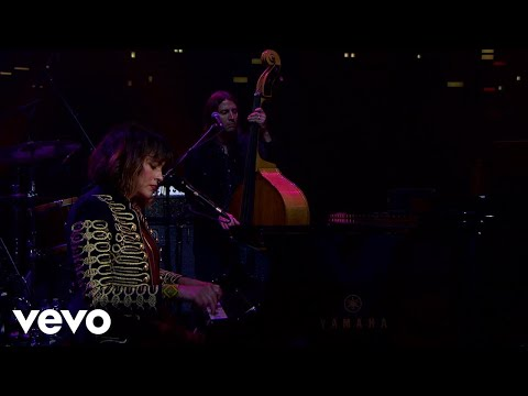 Norah Jones  Sleeping Wild  From Austin City Limits