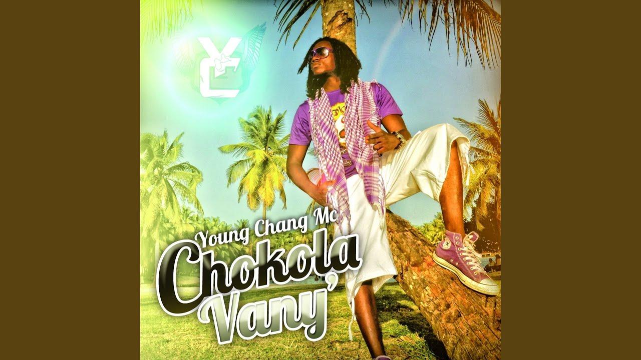 young chang mc chokola vany