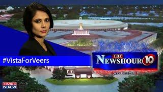 Soldiers Speak On Vista Revamp, Will The Virodh Still Continue?   The Newshour Agenda