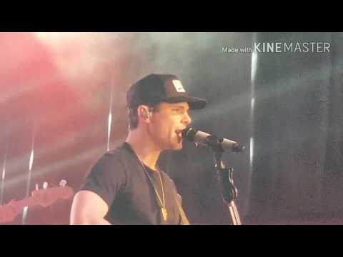 Granger Smith-Live On Stage-Complete Show-Billy Bob's Texas, 2018,Part 1, More On Way Soon