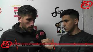 FATV 18/19 Especial - Presentación Plantel 2018/19 - Entrevistas IV